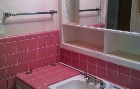 home bath remodeling