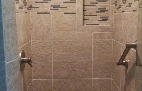 tilework bathroom renovation