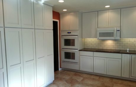 Kitchen remodel Lincoln