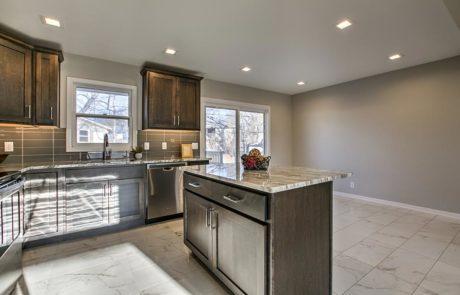 Kitchen remodeling Lancaster
