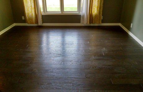 New flooring Lincoln NE
