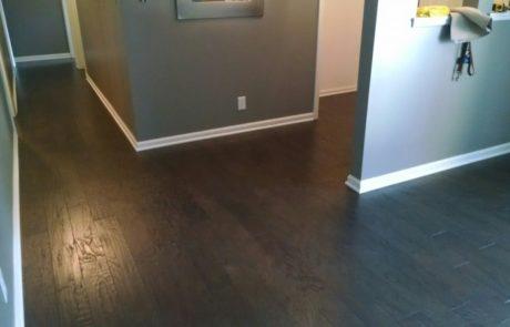 Custom flooring Lincoln NE